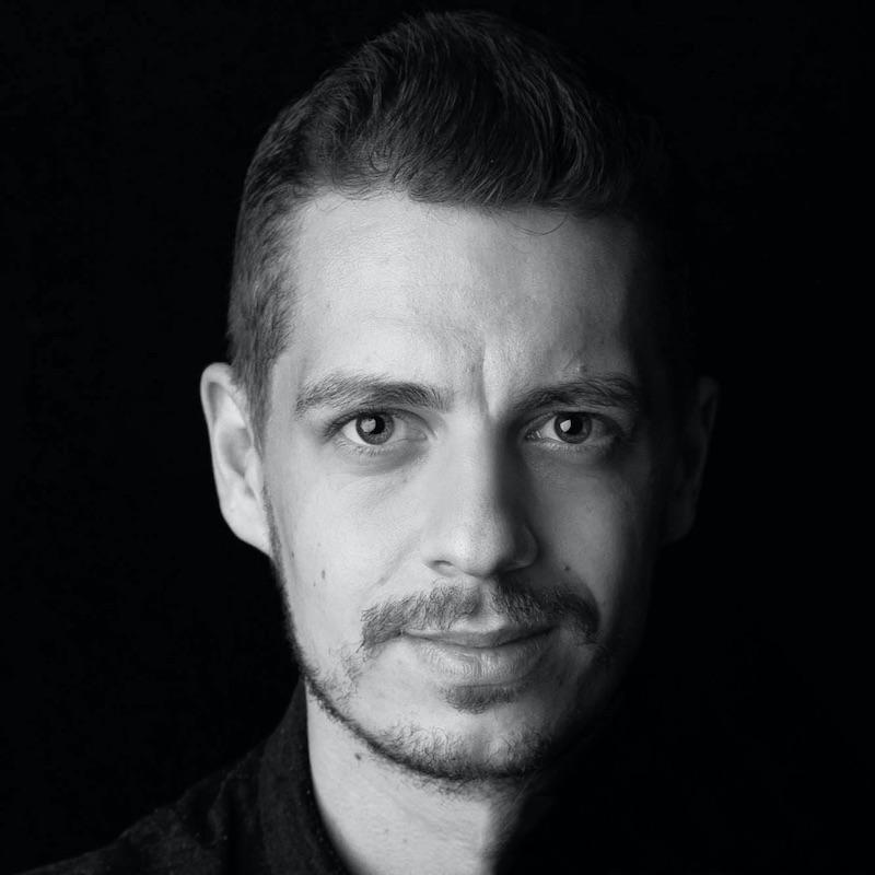Szymon Krajewski Photo